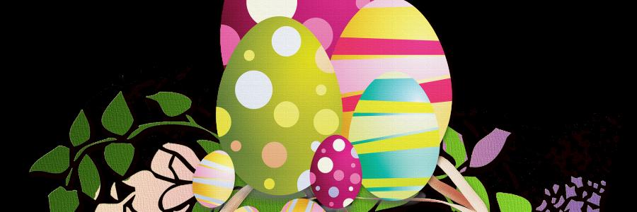 Życzenia Wielkanocne 2020.